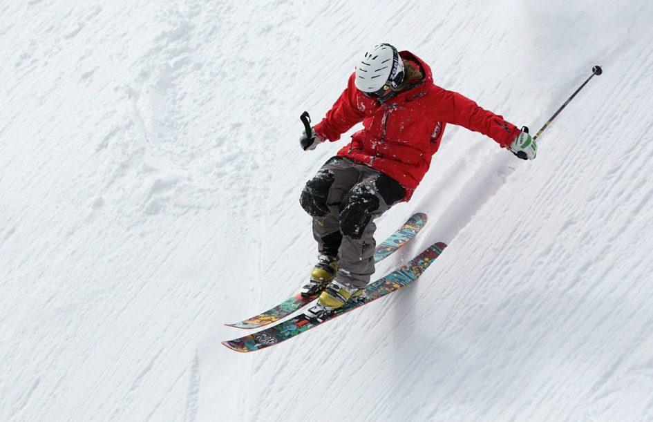 Falke skisokken
